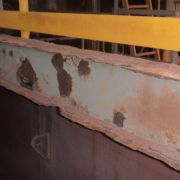 Structural Steel Stregthening I beam photo 1.jpg