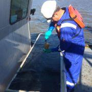 Technowrap SRS Splashzone Subsea during